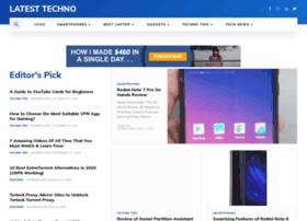aventurainfotech.com