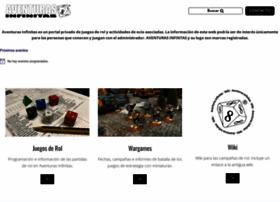 aventurasinfinitas.com