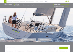 aventure-oceane.com