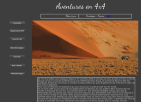 aventuren4x4.com