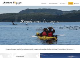 aventurevoyages.com