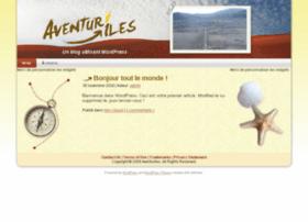 aventuriles-blog.fr