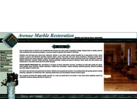 avenue-marble-restoration.com