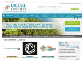 avenue.usine-digitale.fr