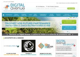 avenue.usine-digitale.fr