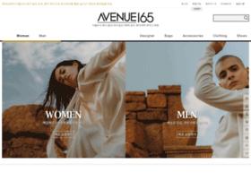 avenue165.com