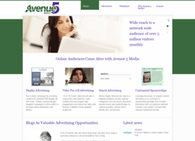 avenue5media.com