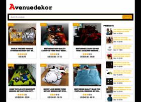 avenuedekor.com