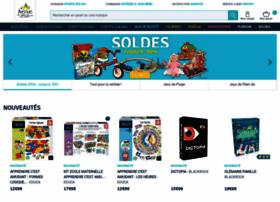 avenuedesjeux.com