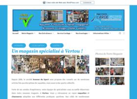 avenuedusport.com