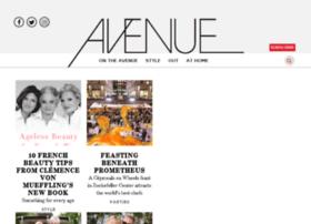 avenueinsider.com
