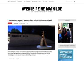 avenuereinemathilde.com