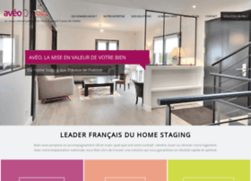aveo-home-staging.fr