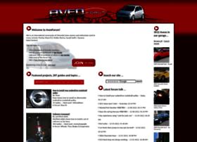 aveoforum.com