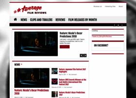averagefilmreviews.com