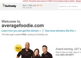 averagefoodie.com