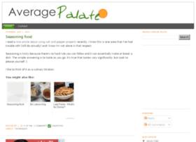 averagepalate.blogspot.com