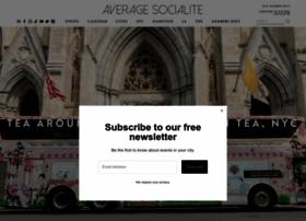averagesocialite.com