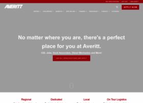 averittcareers.com