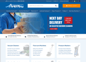 averncleaningsupplies.com