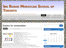 averroesschool.ca