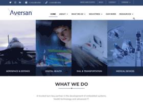 aversan.com