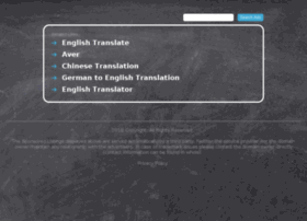 avertranslation.org