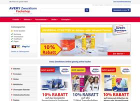 avery-zweckform-fachshop.de