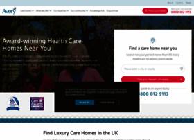 Averyhealthcare.co.uk