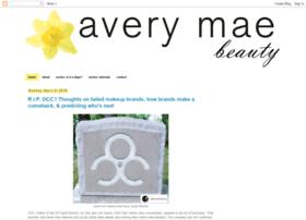 averymaebeauty.blogspot.com.au