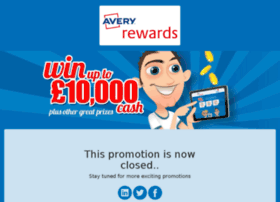 averyrewards.co.uk