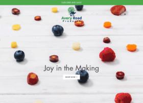 averyroadproducts.com