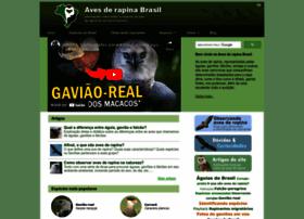 avesderapinabrasil.com
