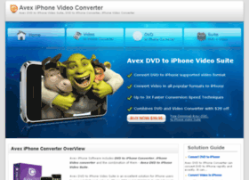 avex-dvd-to-iphone-video-converter.com-http.com