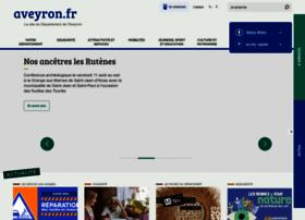 aveyron.fr