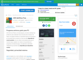 avg.softonic.com