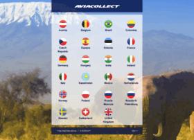 aviacollect.opengates.de