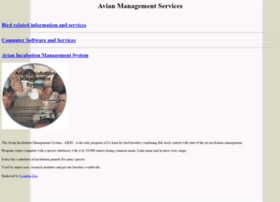 avianmanagement.com
