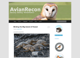 avianrecon.wordpress.com