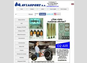 aviasport.com