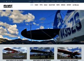 aviataircraft.com