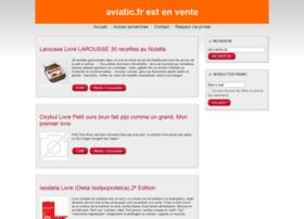 aviatic.fr
