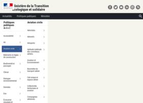 aviation-civile.gouv.fr