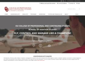 aviation.ou.edu