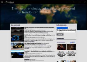 aviation.trendolizer.com