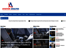 aviationanalysis.net
