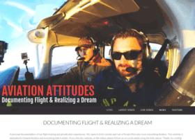 aviationattitudes.com