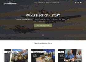 aviationautographs.com