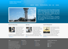 aviationcareerservices.com