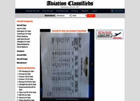aviationclassifieds.com